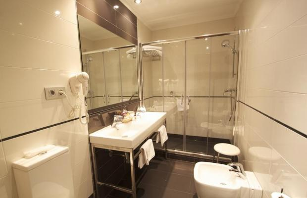 фотографии отеля Hotel M.A. Princesa Ana изображение №35
