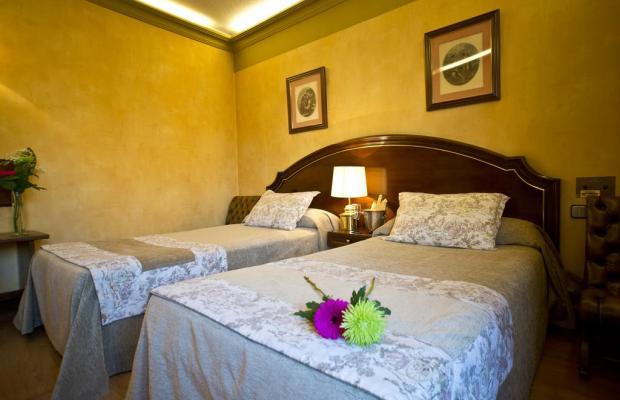 фотографии отеля Hotel M.A. Princesa Ana изображение №7