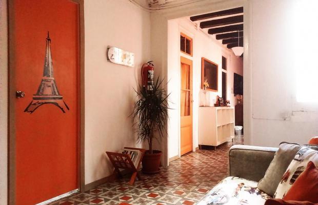 фотографии La Isla Hostal изображение №32