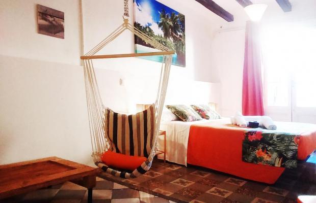 фото La Isla Hostal изображение №26