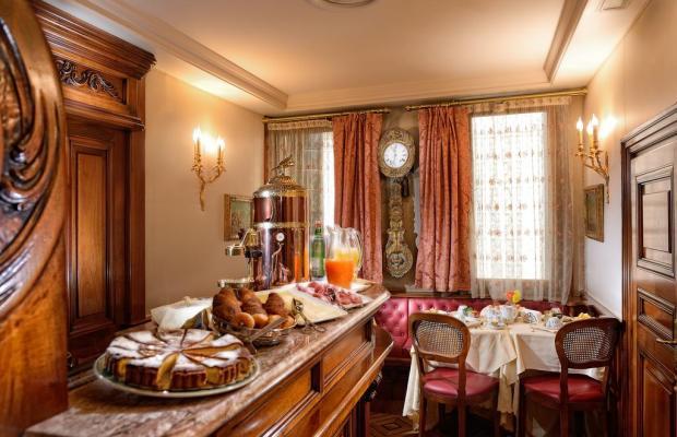 фотографии San Marco Luxury Bellevue Luxury Rooms изображение №16