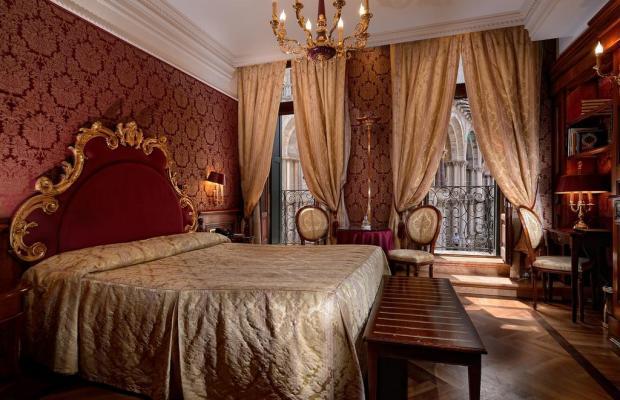 фото отеля San Marco Luxury Bellevue Luxury Rooms изображение №13