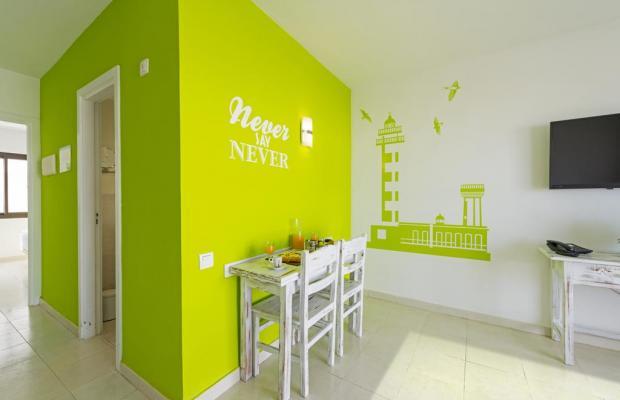 фотографии Hesperia Bristol Playa Apartments изображение №4
