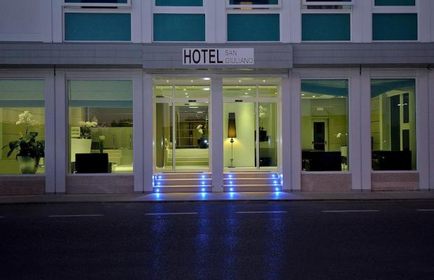 фото отеля Hotel San Giuliano изображение №17