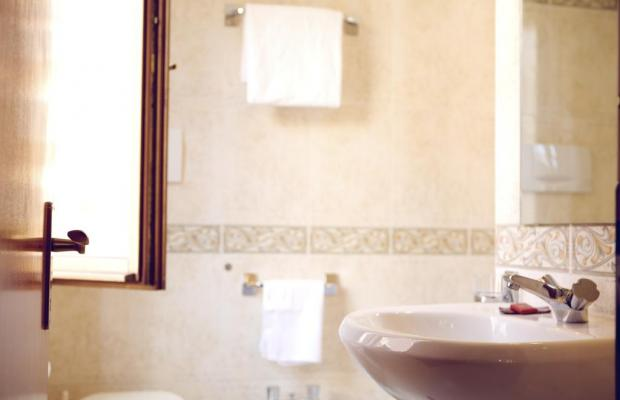 фото Hotel Serenissima изображение №18