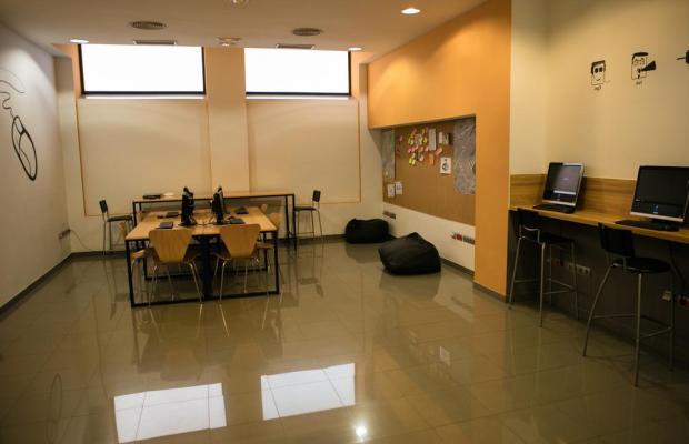 фото отеля Residencia Onix изображение №5