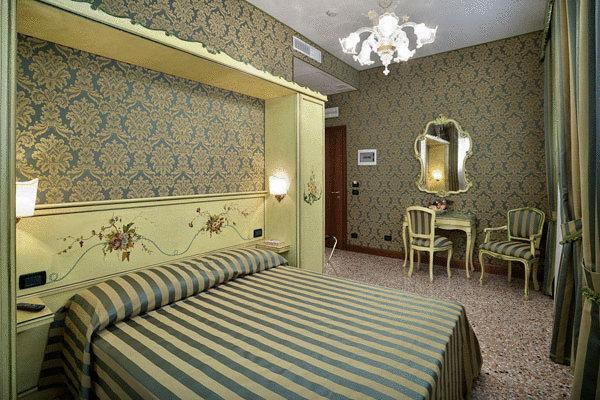 фото отеля Hotel Al Malcanton изображение №17