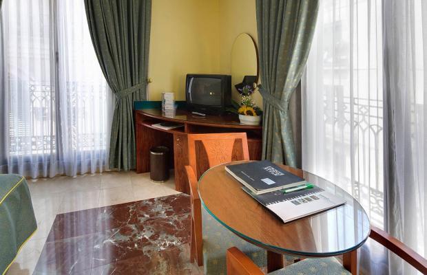 фото Gran Hotel Barcino изображение №30