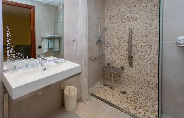 фотографии отеля Gran Hotel Barcino изображение №15