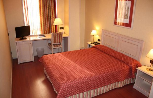 фото отеля Sunotel Aston изображение №33