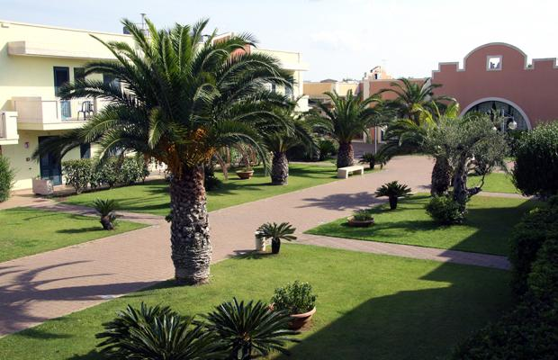 фото отеля Hotel Thàlas Club изображение №9
