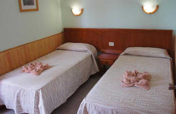 фотографии отеля Bungalows Castillo Playa изображение №23