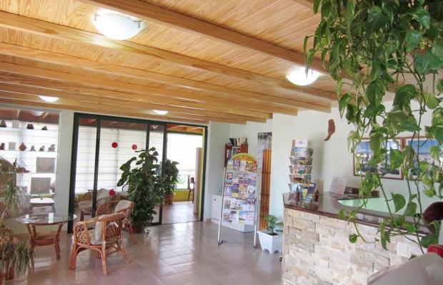фото отеля Bungalows Castillo Playa изображение №13