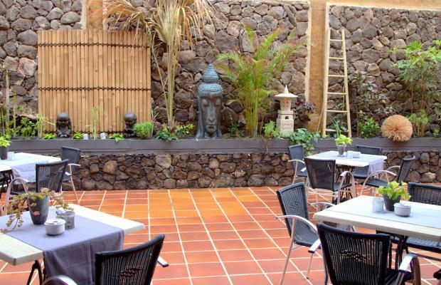 фотографии Gran Hotel Natura Naturist (ех. Caleta Del Mar) изображение №64