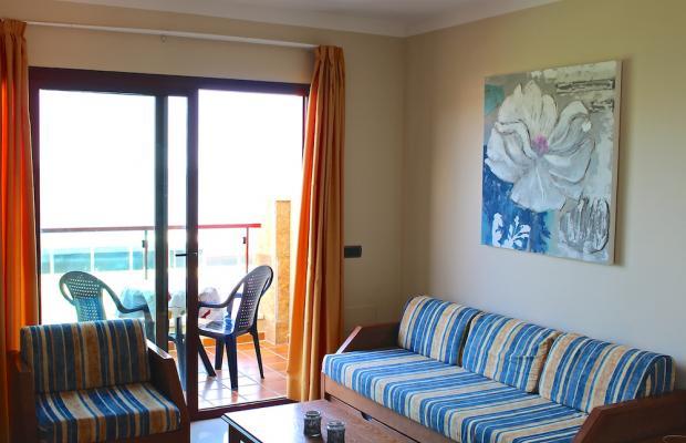 фотографии отеля Gran Hotel Natura Naturist (ех. Caleta Del Mar) изображение №19