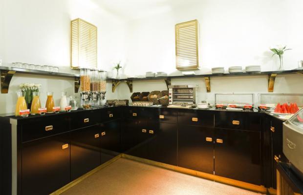 фото отеля Room Mate Leo изображение №13