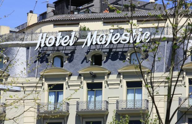 фотографии отеля Majestic Hotel & Spa Barcelona GL (ex. Majestic Barcelona) изображение №67
