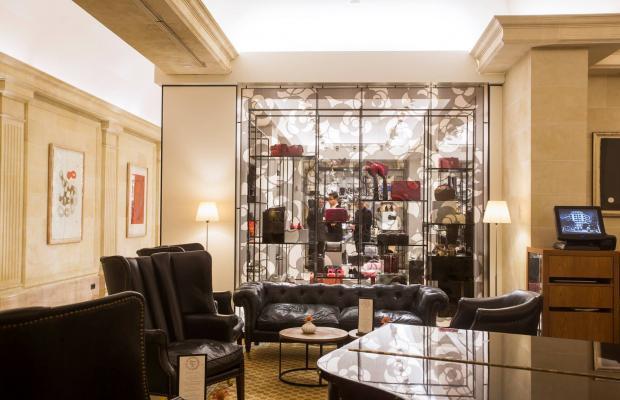 фото Majestic Hotel & Spa Barcelona GL (ex. Majestic Barcelona) изображение №46