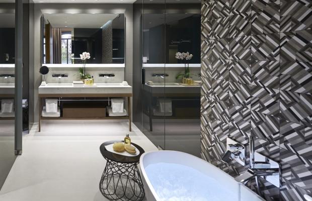 фото отеля Mandarin Oriental изображение №45