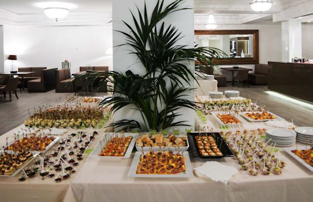 фото отеля Hotel Victoria Palace  изображение №17