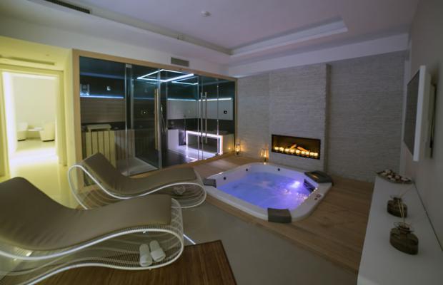 фото отеля Hotel Victoria Palace  изображение №9