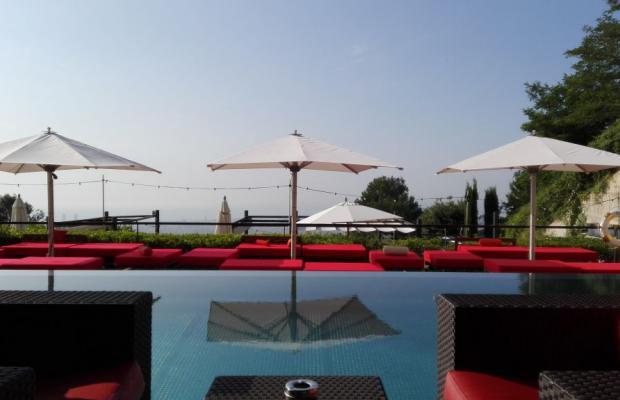 фотографии отеля Gran Hotel La Florida изображение №15