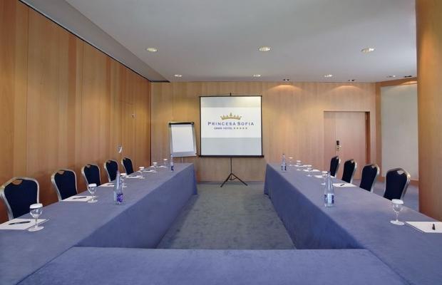 фото отеля Princesa Sofia Gran Hotel изображение №21