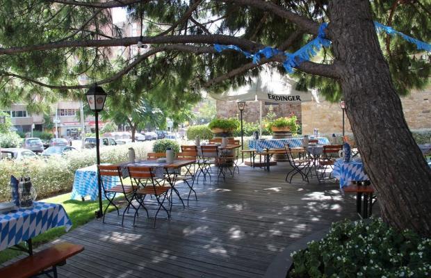 фотографии отеля Princesa Sofia Gran Hotel изображение №19