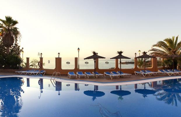 фото Elba Castillo San Jorge & Antigua Suite Hotel изображение №30