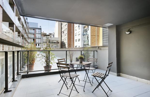 фото Aparthotel BCN Montjuic изображение №50