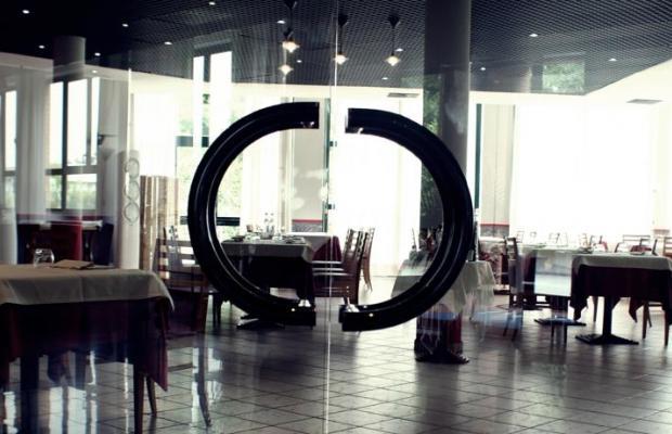 фотографии Meditur (ex. Idea Hotel Torino Moncalieri; Holiday Inn Turin South) изображение №4