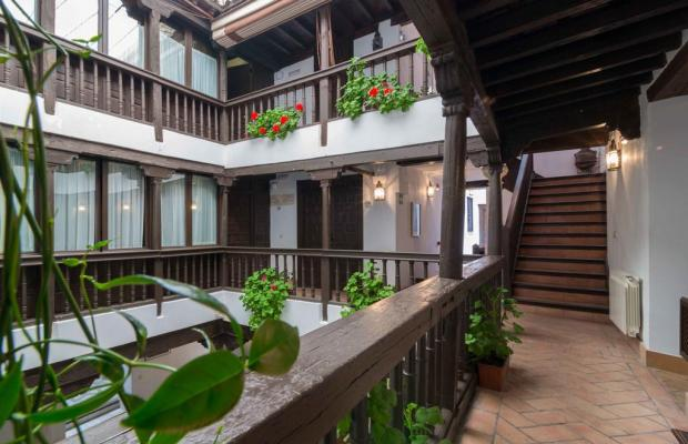 фото отеля Casa del Capitel Nazari изображение №1