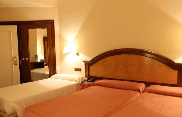 фото отеля Monterrey изображение №25