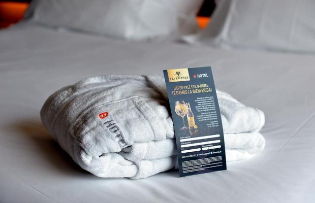 фото отеля B-Hotel изображение №33