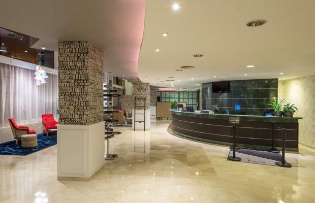 фотографии отеля Tryp Barcelona Apolo Hotel изображение №43