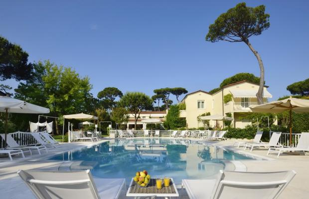 фото отеля Villa Roma Imperiale изображение №1