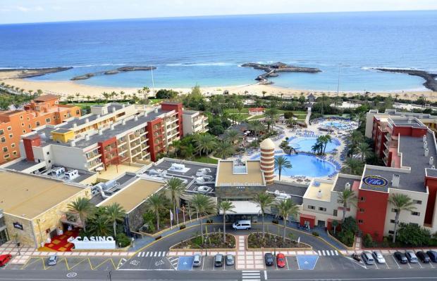 фото отеля Elba Carlota Beach & Convention Resort изображение №1