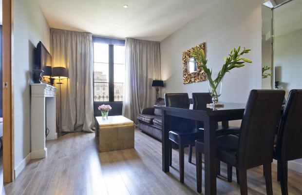 фотографии Grandom Suites изображение №24