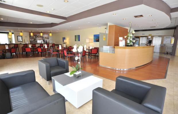 фото отеля Campanile Barcelona Barbera del Valles изображение №9