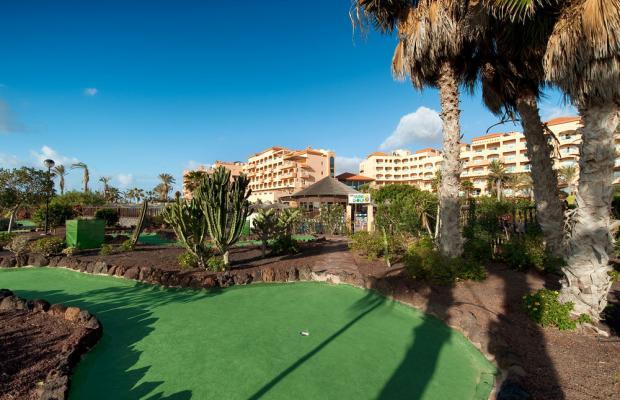 фотографии Elba Sara Beach & Golf Resort изображение №44