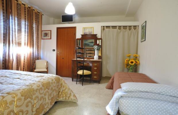 фотографии отеля Bed and Breakfast Diana изображение №3
