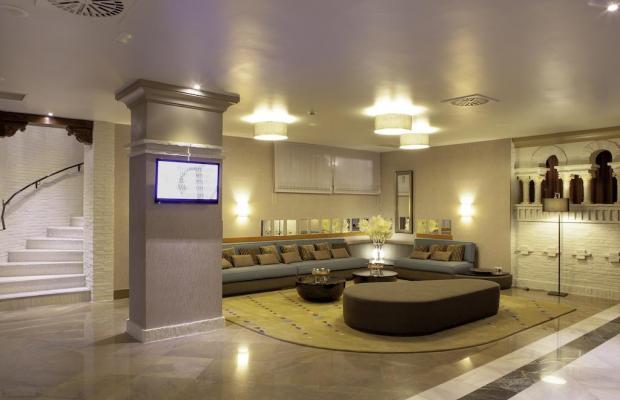 фото отеля Vincci Albayzin (ex. Tryp Albayzin) изображение №5