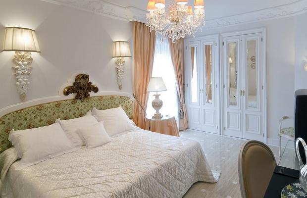 фотографии отеля Sercotel Artheus Carmelitas Hotel (ex. Byblos) изображение №19