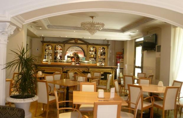 фотографии Sercotel Artheus Carmelitas Hotel (ex. Byblos) изображение №8