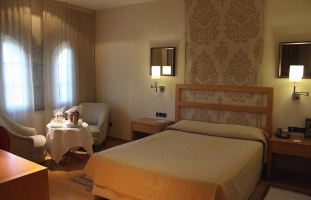 фотографии отеля Parador de Vic-Sau изображение №15