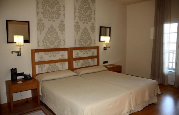 фото отеля Parador de Vic-Sau изображение №5