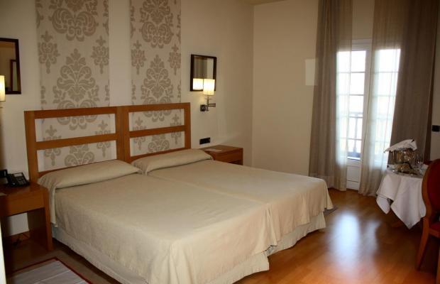 фотографии отеля Parador de Vic-Sau изображение №3