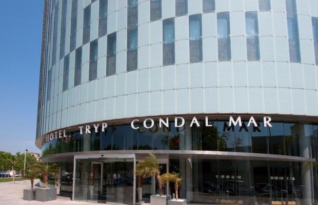 фото отеля Tryp Barcelona Condal Mar Hotel (ex. Vincci Condal Mar; Condal Mar) изображение №17