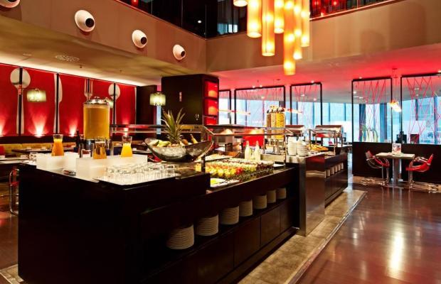 фото Tryp Barcelona Condal Mar Hotel (ex. Vincci Condal Mar; Condal Mar) изображение №10