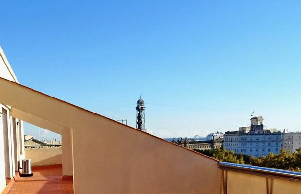 фото отеля Apartamentos Mur-Mar изображение №37